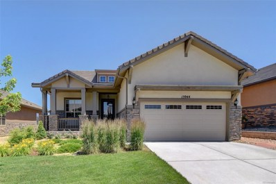 15944 Wild Horse Drive, Broomfield, CO 80023 - #: 7487396