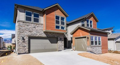 9839 Hilberts Way, Littleton, CO 80125 - #: 7488371