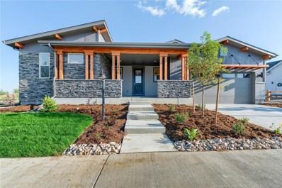 2432 Bluestem Willow Drive, Loveland, CO 80538 - MLS#: 7489961