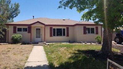 9390 Lilly Court, Thornton, CO 80229 - #: 7492549