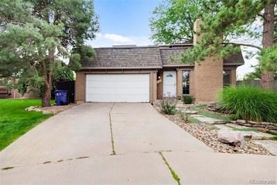 3642 S Ingalls Street, Denver, CO 80235 - MLS#: 7492846