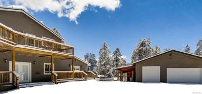 22960 Nampeyo Road, Indian Hills, CO 80454 - #: 7494946