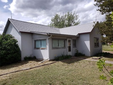 303 Ohio Road, Seibert, CO 80834 - #: 7495492
