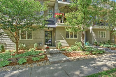 1625 N Franklin Street, Denver, CO 80218 - MLS#: 7497560