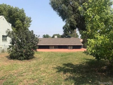 1032 S Patton Court, Denver, CO 80219 - MLS#: 7497722