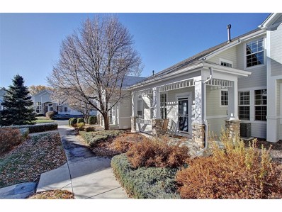 8300 Fairmount Drive UNIT F102, Denver, CO 80247 - MLS#: 7498973