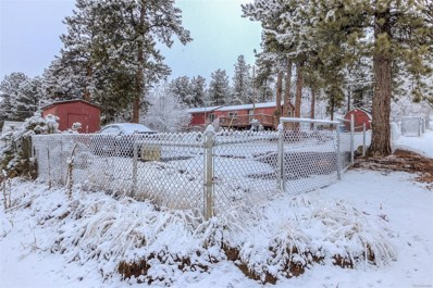 379 Neal Road, Bailey, CO 80421 - #: 7499427