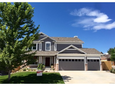 9805 Cypress Point Circle, Lone Tree, CO 80124 - MLS#: 7501492