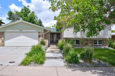 2981 S Whiting Way, Denver, CO 80231 - #: 7502811