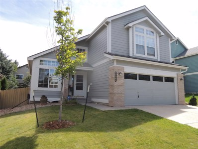 17048 Campo Drive, Parker, CO 80134 - MLS#: 7502892