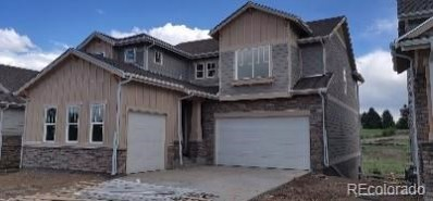 6728 W Jewell Place, Lakewood, CO 80227 - #: 7503700
