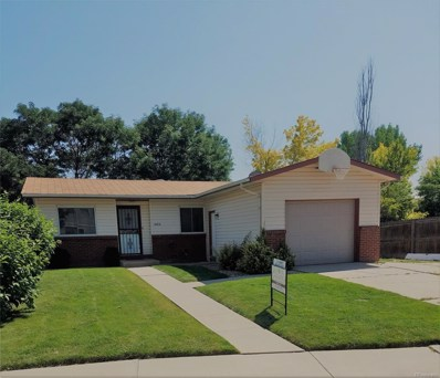 1852 Lincoln Drive, Longmont, CO 80501 - MLS#: 7505007