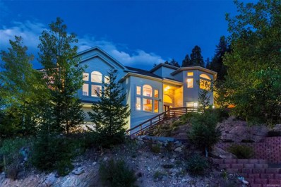 6798 Berry Bush Lane, Evergreen, CO 80439 - #: 7505151