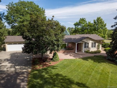 3845 Everett Street, Wheat Ridge, CO 80033 - #: 7505511