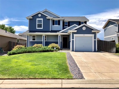 773 Willow Drive, Lochbuie, CO 80603 - #: 7505750