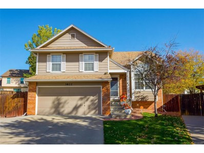 3822 E 130th Court, Thornton, CO 80241 - MLS#: 7505881