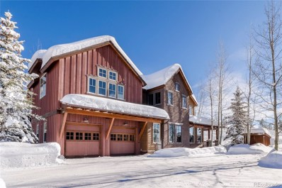 1315 Turning Leaf Court, Steamboat Springs, CO 80487 - #: 7506243