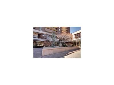 1020 15th Street UNIT 12N, Denver, CO 80202 - MLS#: 7507705
