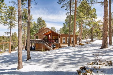 29971 Dorothy Road, Evergreen, CO 80439 - #: 7507862
