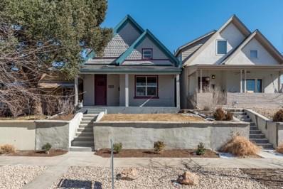 3810 Navajo Street, Denver, CO 80211 - #: 7508017