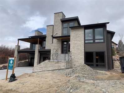 2287 Saddleback Drive, Castle Rock, CO 80104 - MLS#: 7509177