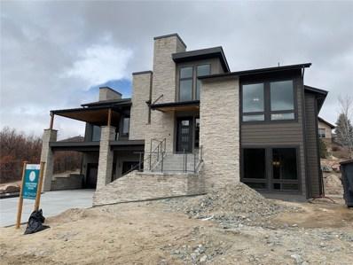 2287 Saddleback Drive, Castle Rock, CO 80104 - #: 7509177