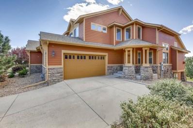 18292 E Saskatoon Place, Parker, CO 80134 - #: 7510013