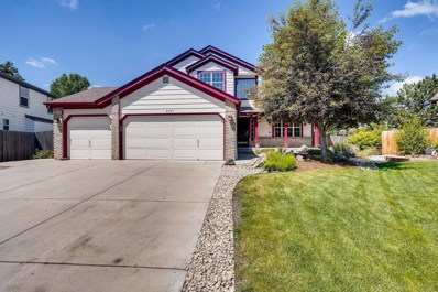 8339 S Flower Way, Littleton, CO 80128 - #: 7510221