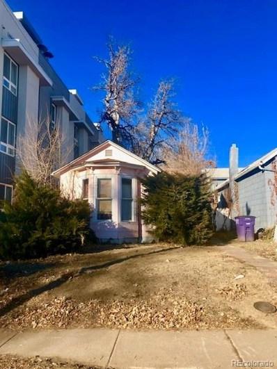 2723 W 25th Avenue, Denver, CO 80211 - #: 7511494