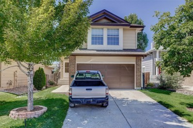 8851 Cloverleaf Circle, Parker, CO 80134 - MLS#: 7511650