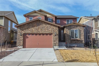 7595 S Quantock Court, Aurora, CO 80016 - MLS#: 7512574