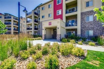9258 Rockhurst Street UNIT 409, Highlands Ranch, CO 80129 - #: 7512797