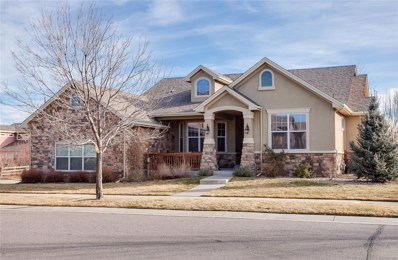 1020 S Ammons Circle, Lakewood, CO 80226 - MLS#: 7515057