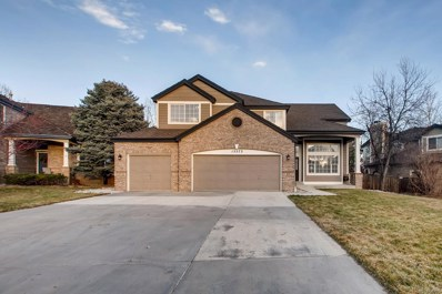 15573 Flowerhill Circle, Parker, CO 80134 - MLS#: 7516325