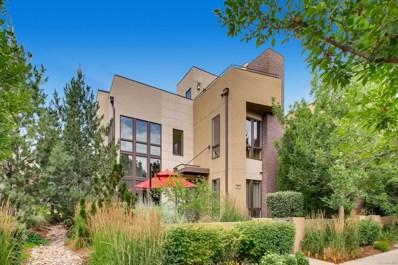 7821 E 29th Avenue, Denver, CO 80238 - #: 7517645