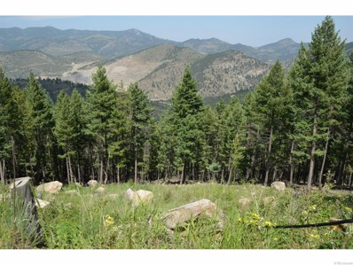 93 Sawmill Creek Road, Evergreen, CO 80439 - #: 7518067