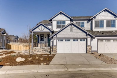 2033 Aster Lane, Lafayette, CO 80026 - MLS#: 7518619