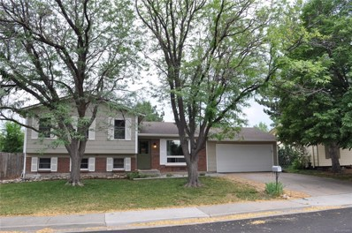 1578 S Salida Way, Aurora, CO 80017 - MLS#: 7521574