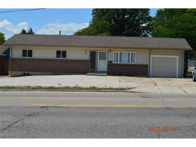 2941 S Sheridan Boulevard, Denver, CO 80227 - MLS#: 7521972