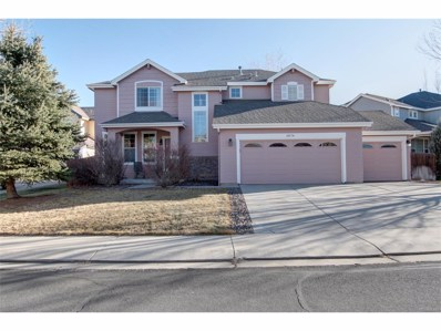 2874 Prince Circle, Erie, CO 80516 - MLS#: 7522008