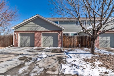1922 Depew Street, Lakewood, CO 80214 - #: 7524244