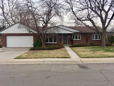 520 Estes Street, Lakewood, CO 80226 - #: 7525577