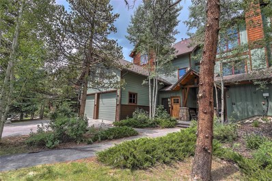 57 Lake Ridge Circle UNIT 1849, Keystone, CO 80435 - MLS#: 7525587