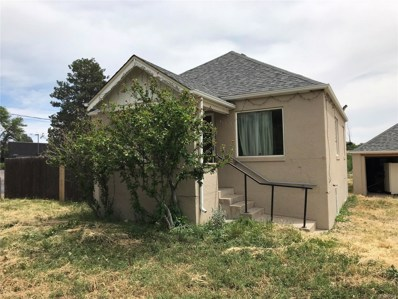 380 S Depew Street, Lakewood, CO 80226 - #: 7525727