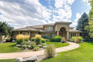 16 Foxtail Circle, Englewood, CO 80113 - #: 7526138