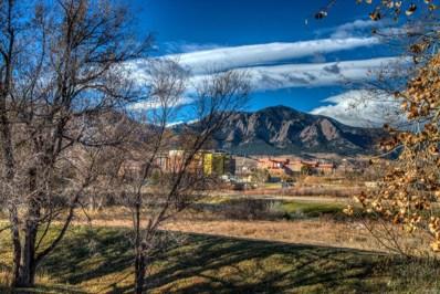 1517 Harrison Avenue, Boulder, CO 80303 - MLS#: 7526471