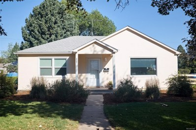 2403 Balboa Street, Colorado Springs, CO 80907 - MLS#: 7527122