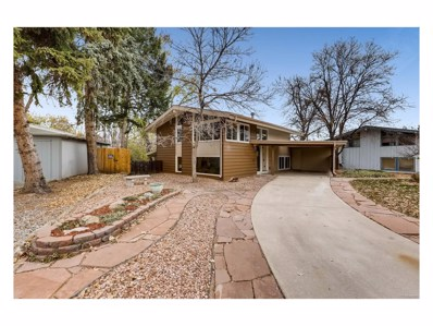 1325 S Ivy Way, Denver, CO 80224 - MLS#: 7527574