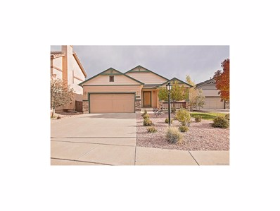 4127 Purple Plum Way, Colorado Springs, CO 80920 - MLS#: 7529625