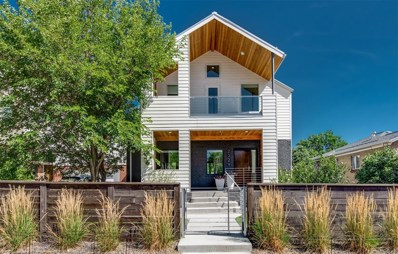 2329 W 32nd Avenue, Denver, CO 80211 - MLS#: 7530777